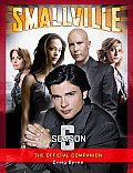 Smallville: The Official Companion Season 6