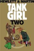 Tank Girl 02 Anniversary Edition Tank Girl