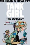 Odyssey Anniversary Edition Tank Girl