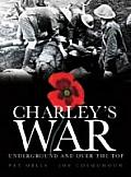 Charley's War: Underground and Over the Top