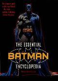 Essential Batman Encyclopedia