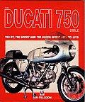 Ducati 750 Bible (Bible)