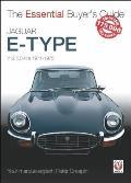 Jaguar E Type V12 53 Litre