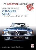 Mercedes-Benz 280-560sl & Slc:...