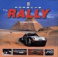 Porsche Rally Story