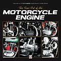 Fine Art of the Motorcycle Engine The Story of the Up N Smoke Engine Project