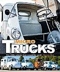 Micro Trucks Tiny Utility Vehicles from Around the World