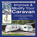 How to Improve & Modify Your Caravan (Essential Manual)