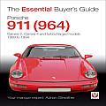 Porsche 911 (964): Carrera 2, Carrera 4 and Turbocharged Models, 1989 to 1994