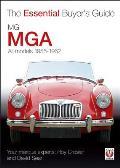 MGA 1955 1962