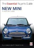 The New Mini: All Models 2001 to 2006 (Essential Buyer's Guide)