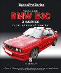 How to Modify BMW E30 3 Series for High-Performance & Competition