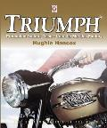 Triumph: Production Testers' Tales from the Meriden Factory