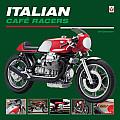 Italian Cafe Racers (Enthusiast's Restoration Manual)