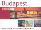Budapest Popoutmap