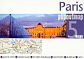 Paris Popoutmap