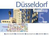 Dusseldorf Popout Map