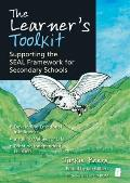 The Learner's Toolkit: Supporting the SEAL Framework for Secondary Schools [With CDROM]