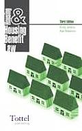 Housing and Housing Benefit Law - 3rd Edition