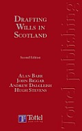 Drafting Wills in Scotland - Second Edition