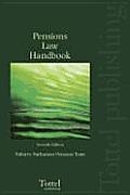 Pensions Law Handbook: Seventh Edition