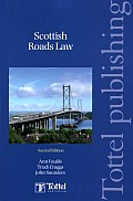 Scottish Roads Law - Second Edition