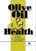 Olive Oil and Health