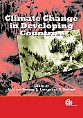 Climate Change in Developing Countries