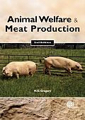 Animal Welfare and Meat Production