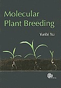 Molecular Plant Breeding (Cabi) Cover