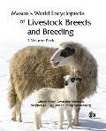 The Encyclopedia of Livestock Breeds and Breeding