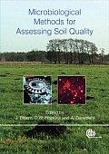 Microbiological Methods for Assessing Soil Quality