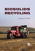 Biosolids Recycling