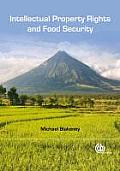 Intellectual Property Rights & Food Security