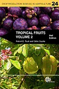 Tropical Fruits, Volume II