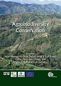 Agrobiodiversity Conservation: Securing the Diversity of Crop Wild Relatives and Landraces Cover