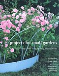 Projects For Small Gardens 56 Projects
