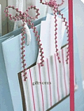 Gift Wrapping Notebook