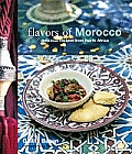 Flavors of Morocco Delicious Recipes from North Africa