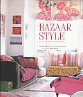 Bazaar Style Decorating with Market & Vintage Finds