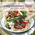 Easy Summer Food Simple Recipes for Sunny Days