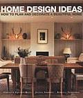Home Design Ideas How to Plan & Decorate a Beautiful Home