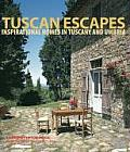Tuscan Escapes reissue
