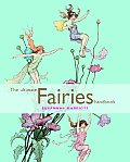 The Ultimate Fairies Handbook Cover