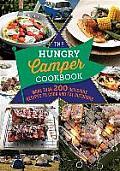 The Hungry Camper Cookbook