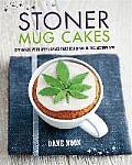 Stoner Mug Cakes Get Baked with...