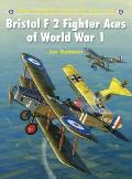 Aircraft Of The Aces #79: Bristol F2 Fighter Aces Of World War 1 by Jon Guttman