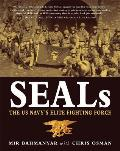Seals: The US Navy's Elite Fighting Force Cover