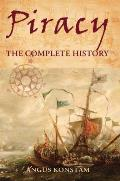 Piracy: The Complete History Cover