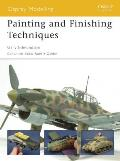 Osprey Modelling Manuals #45: Painting and Finishing Techniques